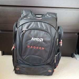 Other - AMD Travel backpack